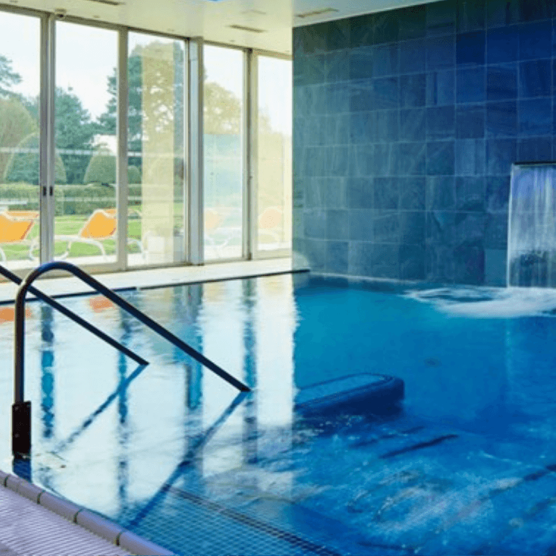 5 New Year Spa Break Offers in Hertfordshire - Visit Herts
